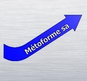 Métoforme SA - construction métallique